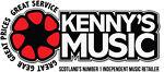 Kennys Music