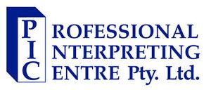Professional Interpreting Centre Richmond Yarra Area Preview