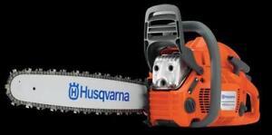 """DSR Husqvarna 455 18"""""""