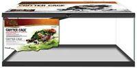 20 Gallon Long Reptile Tank Zilla - LOCKING LID