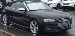 2013 Audi S5 CUIR Coupé (2 portes)