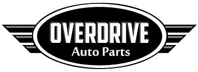 Overdrive Auto Parts