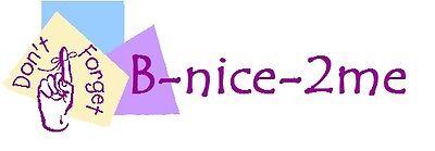 B-nice-2me
