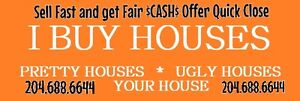 BUYING HOUSES FAST FAIR CASH OFFER