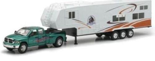 Trat Er Toy : Vintage toy camper trailer ebay