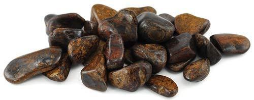 Bulk Lot 1 lb Axinite Tumbled Stones Gemstones Chakra Reiki Crystal Healing
