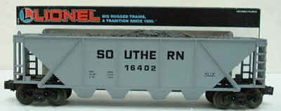 Lionel 6-16402 Southern 4-Bay Hopper w/Load EX/Box on Rummage