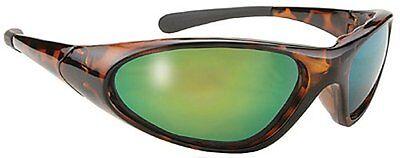 Blaze - Polarized      TORTOISE /  Smoke Colored Mirror  (Pac Sun Sunglasses)