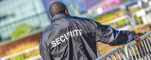 Un emploi d'agent de sécurité à votre portée!