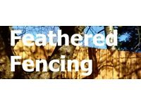 LOG STORES * DRIVEWAYS * FENCING