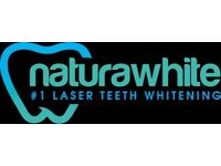 Professional legal teeth whitening