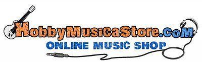 HobbyMusicaStore Strumenti Musicali