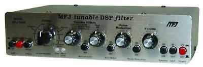 MFJ-784B Deluxe Tunable DSP Audio - New Dsp Filter