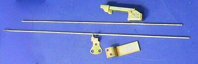 Square D 9423 Type M-8 Vault Handle Door Closing Mechanism Nnb