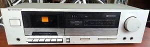 Kenwood Cassette Deck