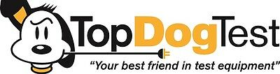 Top Dog Test Inc