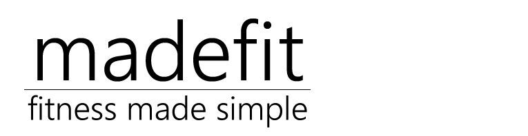 madefit - fitness made simple