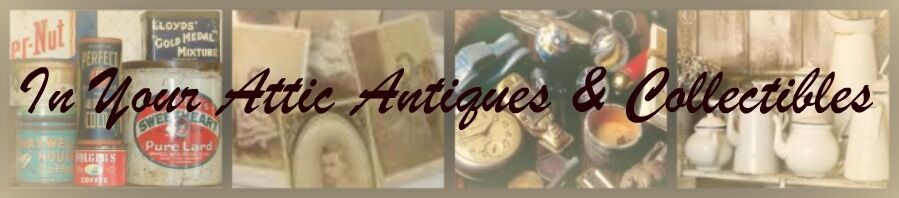 In Your Attic Antique Consignments