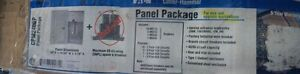 Brand New In Box Eaton Cutler Hammer 200 A House Breaker Panel
