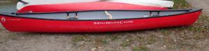 Used Mad River Journey 167 Poly Canoe