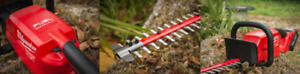Milwaukee M18 FUEL (Brushless) Hedge Trimmer (Tool Only)