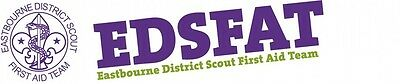 Eastbourne District Scout First Aid Team (EDSFAT)