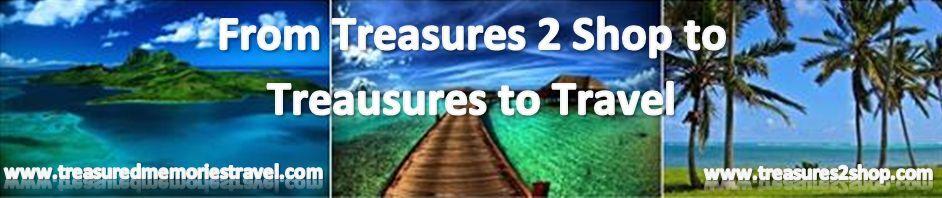 Treasures 2 Shop