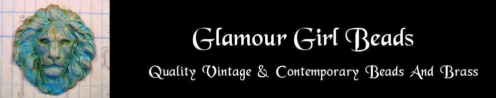 Glamour Girl Beads