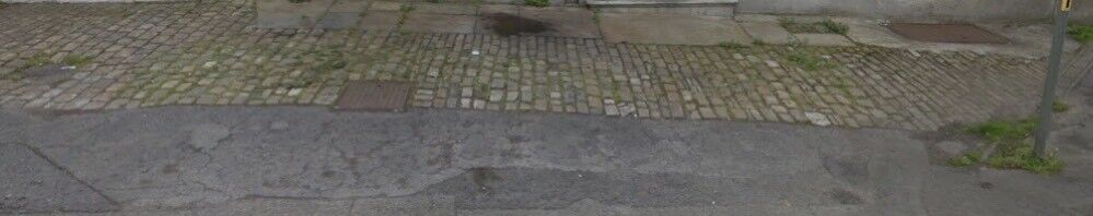 York cobble Stone and Stone Paving