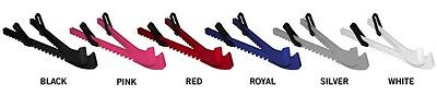 Brand New Ice Figure/Hockey Skate Blade Guards one size fits all, All colours