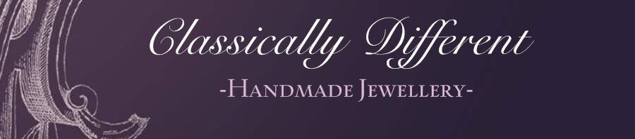 ClassicallyDifferentJewellery