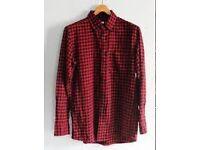 Men's Flannel Shirts - wholesales