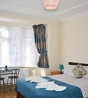 Double Bedroom in Hackney! Viewings ongoing!!