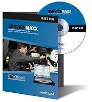 International Navistar ServiceMaxx Fleet Pro RENEWAL Software - 12 months