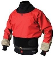 Kayak Waterproof Top Made by Nookie Size S Excellent Condition