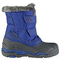 Childs Campri Snow Boots