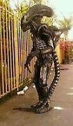 Predator Costume Prop