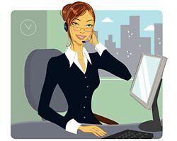 Virtual PA / Admin services