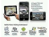 Cctv mobile view and remote access setup