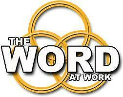The Word At Work