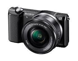 Sony a5000 body only Kitchener / Waterloo Kitchener Area image 4