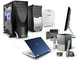 Professional Laptop, Computer and IT Services