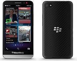 BlackBerry Z30 Unlocked Smartphone - Black
