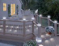 Spring Sale! -  Decks-Pergolas-Gazebos-Backyard Oasis awaits!
