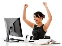 Earn up to £250 daily doing easy online tasks, laptop or smart phone, no experience needed