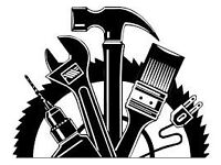 Home improvements / in and outdoors local handyman / RightAway Maintenance / Call 07481336565