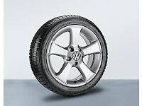 Volkswagen Winter Alloy Wheels