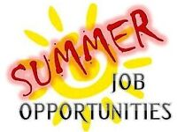 Shelter street fundraiser - meaningful summer job - £8.50-£13/hr