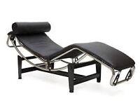 Chaise Longue chair Le Corbusier