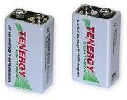Low Self Discharge Rechargeable Batteries